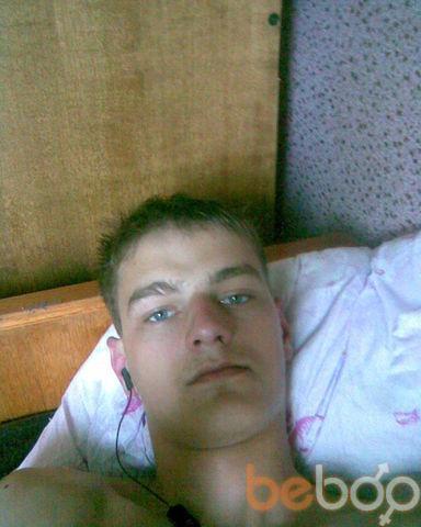 Фото мужчины NickLee, Москва, Россия, 28