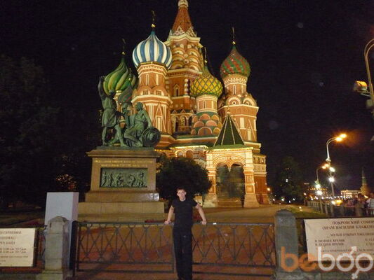Фото мужчины макс, Новосибирск, Россия, 30