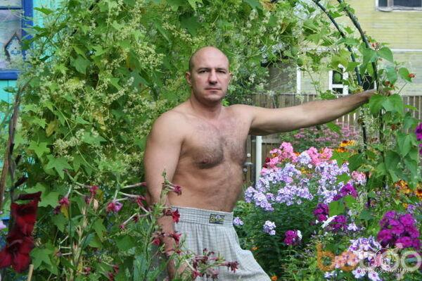 Фото мужчины antarius44, Москва, Россия, 56