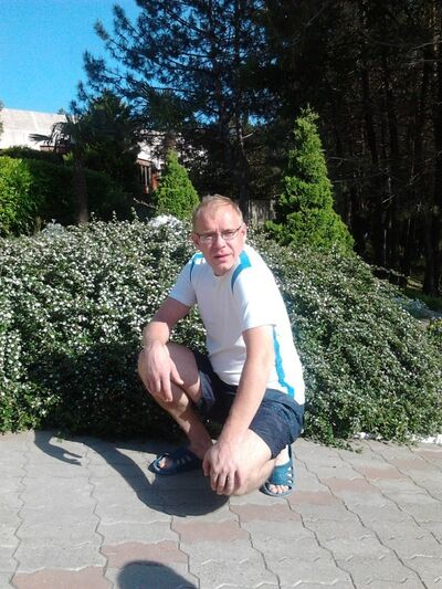 Фото мужчины Виктор, Йошкар-Ола, Россия, 41