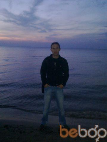 Фото мужчины VITAL, Минск, Беларусь, 37