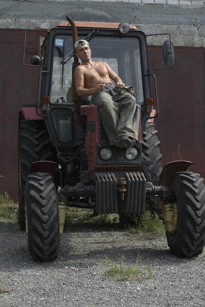 Фото мужчины Андрей, Кривой Рог, Украина, 47