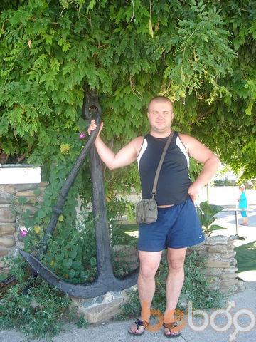 Фото мужчины boroda, Краснодар, Россия, 43