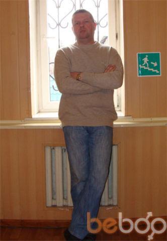 Фото мужчины dima1966, Новолипецк, Россия, 45