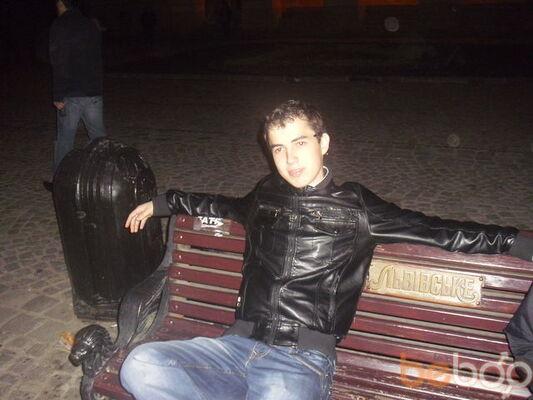Фото мужчины no_fear, Львов, Украина, 25