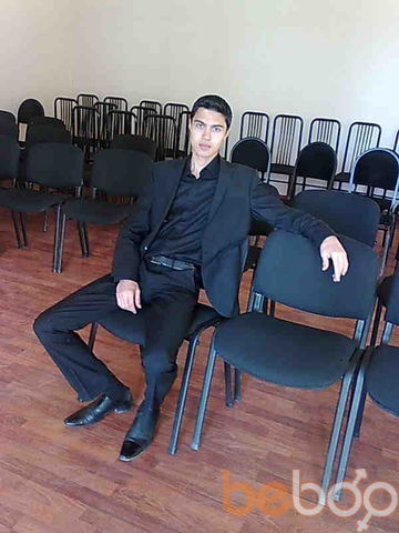 Фото мужчины seksi simvol, Баку, Азербайджан, 26