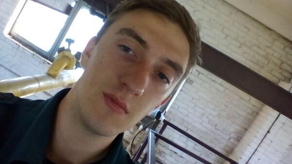 Фото мужчины Евгений, Новополоцк, Беларусь, 22