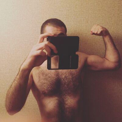 Фото мужчины Саня, Москва, Россия, 25