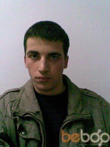 Фото мужчины saska22, , Молдова, 28