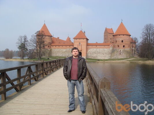 Фото мужчины sergedoctor, Минск, Беларусь, 43