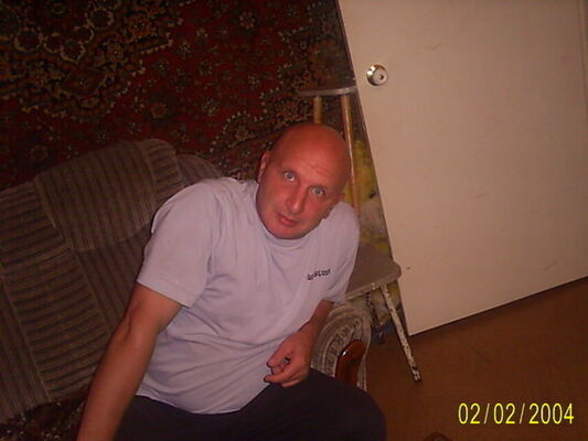 Фото мужчины александр, Хабаровск, Россия, 55