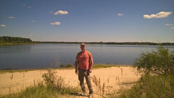 Фото мужчины Денис, Гомель, Беларусь, 47