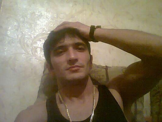 Фото мужчины волченок, Ялта, Россия, 31