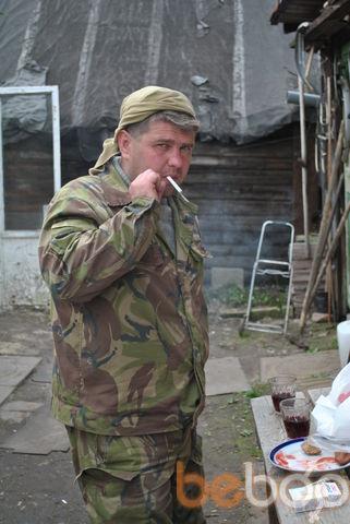 Фото мужчины kuzina, Орехово-Зуево, Россия, 45
