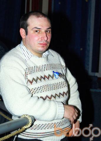 Фото мужчины FreeBSD, Одесса, Украина, 40