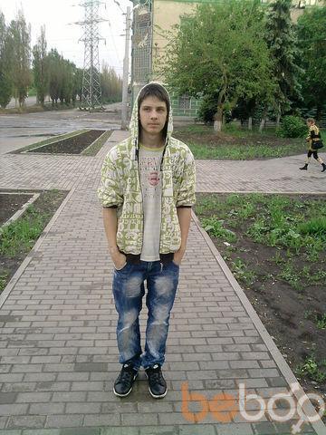 Фото мужчины kirya_19, Харьков, Украина, 25