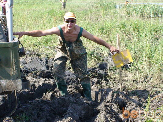 Фото мужчины Штурман, Донецк, Украина, 40