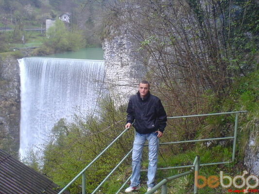 Фото мужчины KOLIA, Винница, Украина, 28