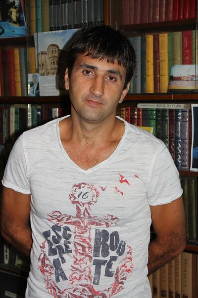 Фото мужчины Андрей, Экибастуз, Казахстан, 45