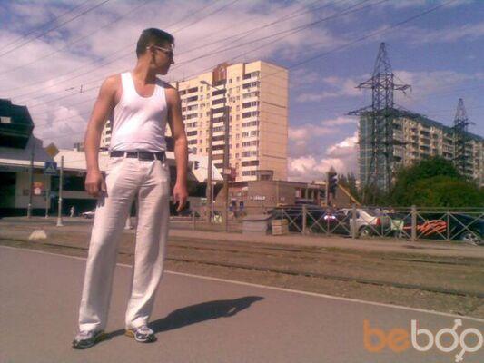 Фото мужчины vdv5549, Санкт-Петербург, Россия, 42