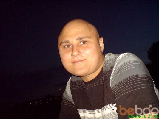 Фото мужчины ojhfvdjrtyhg, Черкассы, Украина, 37