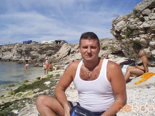 Фото мужчины Тоха, Кременчуг, Украина, 43