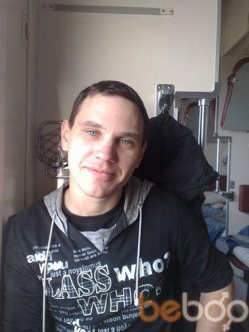 Фото мужчины chivik, Санкт-Петербург, Россия, 33