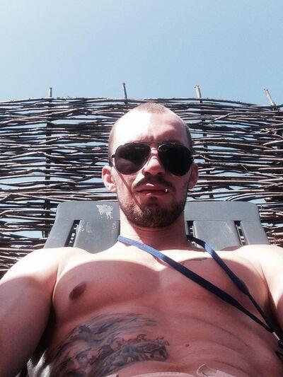 Фото мужчины Рома, Днепропетровск, Украина, 25