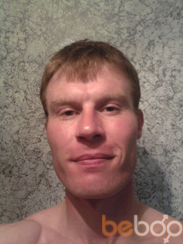 Фото мужчины обходчик, Мозырь, Беларусь, 37
