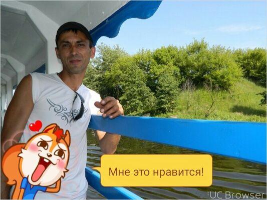Фото мужчины DMITRII, Саратов, Россия, 40