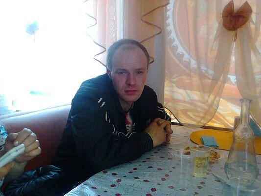 Фото мужчины Евгений, Братск, Россия, 33