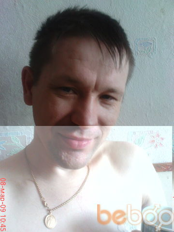 Фото мужчины ablom, Екатеринбург, Россия, 42