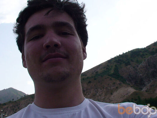 Фото мужчины Onix, Душанбе, Таджикистан, 30