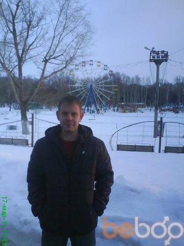 Фото мужчины Пашок, Саранск, Россия, 30
