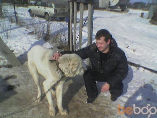 Фото мужчины андрей, Самара, Россия, 34