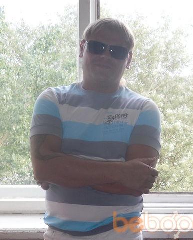 Фото мужчины простой, Брест, Беларусь, 41