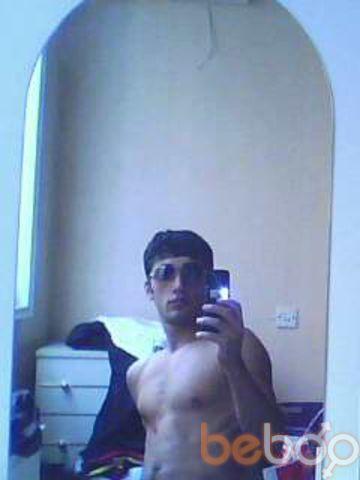 Фото мужчины amigo, Баку, Азербайджан, 28