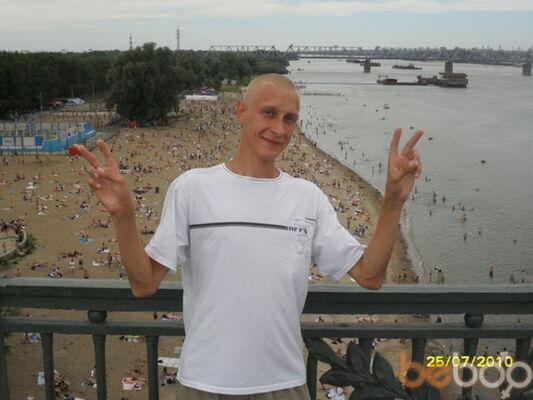 Фото мужчины Danger54, Новосибирск, Россия, 30