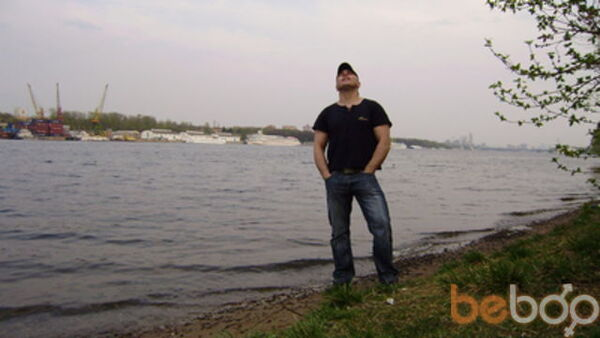 Фото мужчины Центр, Саратов, Россия, 42