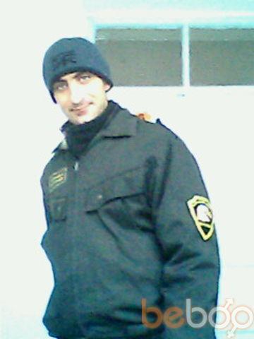 Фото мужчины Zveroboy, Кировское, Россия, 35