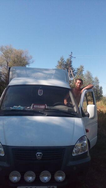 Фото мужчины Миша, Кузнецк, Россия, 32