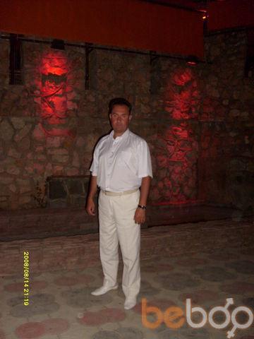 Фото мужчины ukflbq, Горловка, Украина, 49