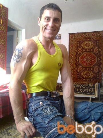 Фото мужчины linkoln, Тирасполь, Молдова, 45