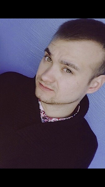 Фото мужчины Виктор, Москва, Россия, 26