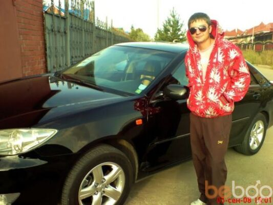 Фото мужчины rich, Пермь, Россия, 40