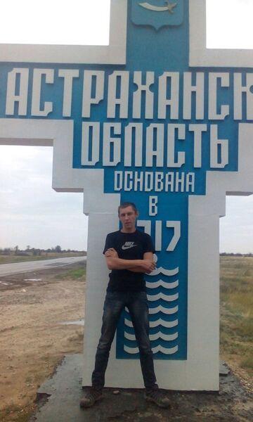 Фото мужчины новичёк, Волжский, Россия, 33