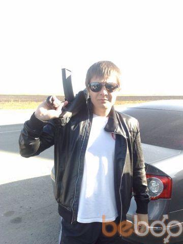Фото мужчины menx, Алматы, Казахстан, 32
