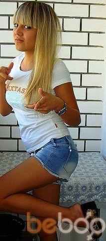 Фото девушки Лиза, Москва, Россия, 25