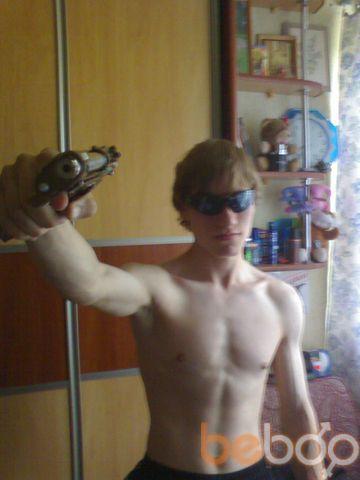 Фото мужчины андрей, Минск, Беларусь, 27