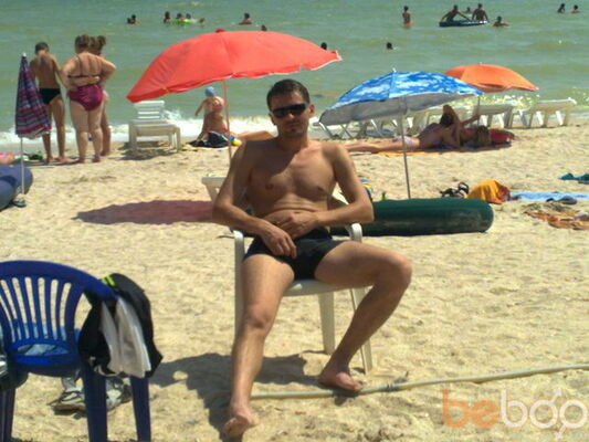 Фото мужчины alehandro, Запорожье, Украина, 39